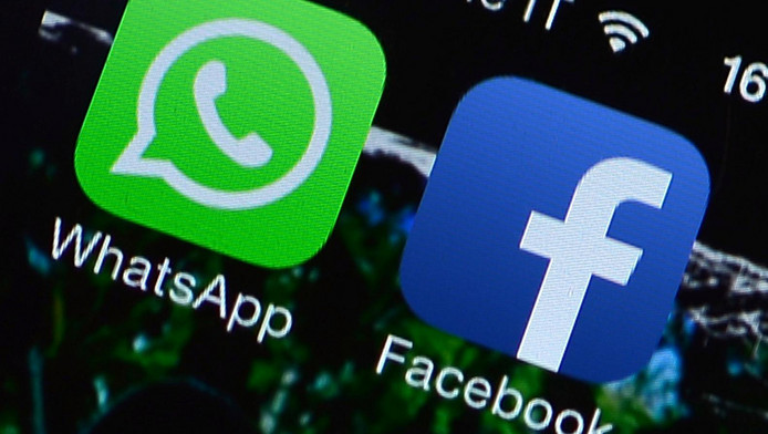 WhatsApp deelt toch je gegevens met Facebook!